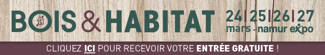 Bois & Habitat 2017