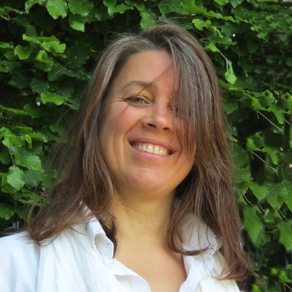 Nathalie Deltenre